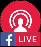 After-School Program Fundraiser - Watch via Facebook Live