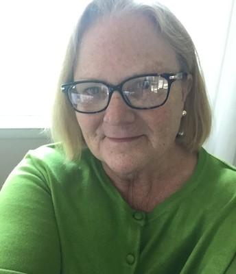 School Counselor Dorsey Daeschner