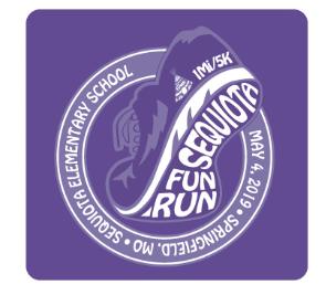 Sequiota 5K/1 Mile Fun Run