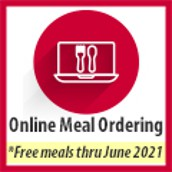 Free Meals through June 2021