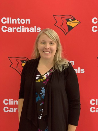 CHS Welcomes Mrs. Johnson as Access Counselor