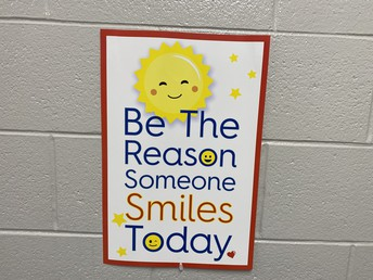 Remember To Smile!!