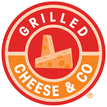 Grilled Cheese and Co. on April 28th!