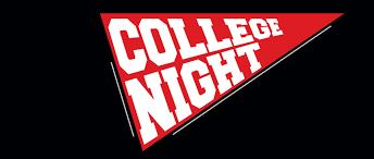 Noche de Colegio para Grado 10 y Grado 11
