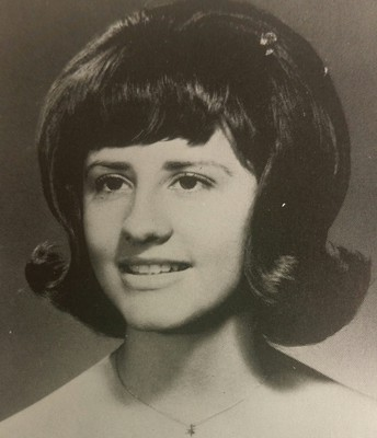 Kathy Lee Blalack, Class of 1967