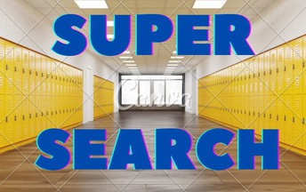 Update on superintendent search process