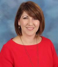 Elizabeth Evick, instructional assistant