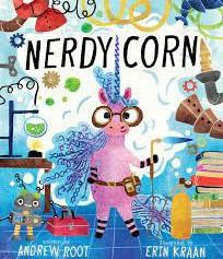 Nerdycorn by Andrew Root