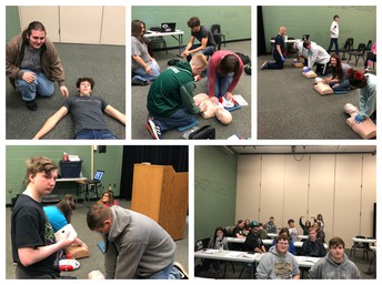 OSHA and CPR Training: