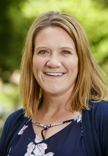 Kim Clark, UNL Extension Dairy Educator