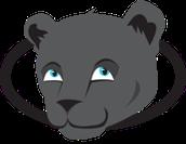 School Mascot: Panther
