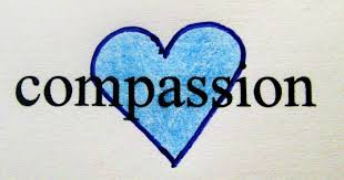 March Character Trait: Compassion