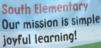 About South Elementary