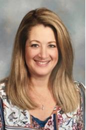 Susie Sloup-English Learner Teacher