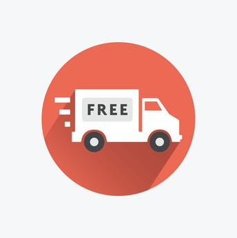 FREE Shipping In February!