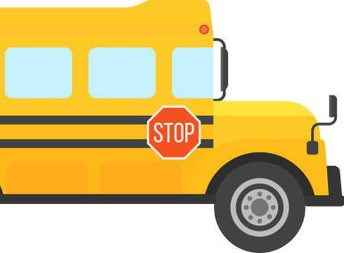 What bus does my child ride?