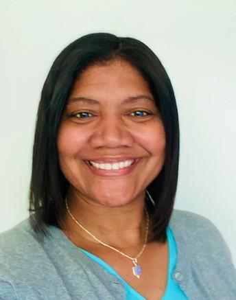 Latasha Turner, Summit Road STEM Elementary School Principal