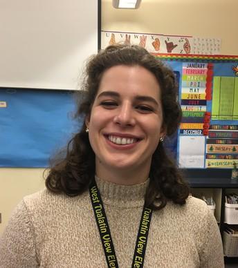 Ms. Cassidy Zusman