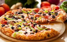 FREE PIZZA?!
