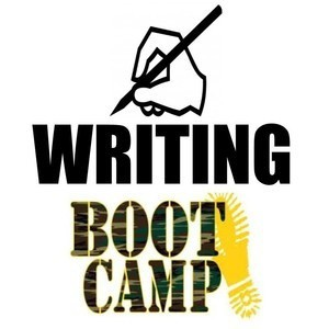 Saturday Writing Camp