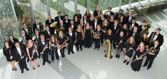 UWEC Bands
