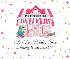 Tip Top Holiday Shop