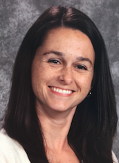 From the Desk of Katrina Baughman: Otsego Elementary School Principal