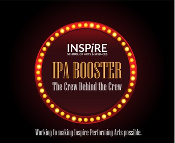 Inspire Performing Arts Booster