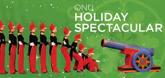 Elida students to perform in the ONU Holiday Spectacular