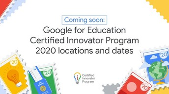 Google Certified Innovator Program Application Opening Soon