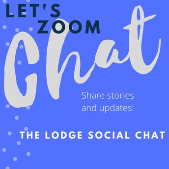 Lodge Virtual Programs
