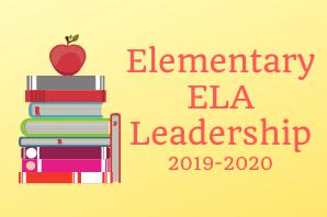 Elementary ELA Leadership Meetings