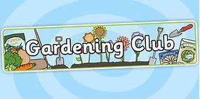 HIJH Garden Club