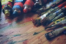 Student Art Calendar Contest