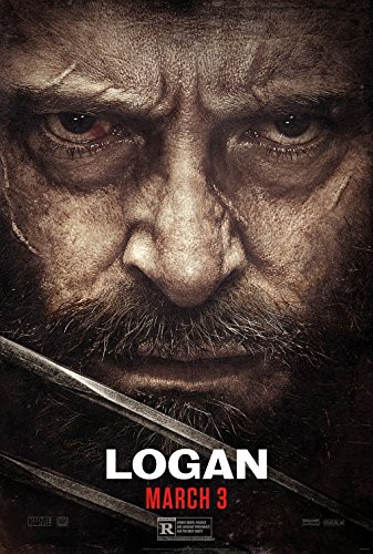 Movie Recommendation: Logan
