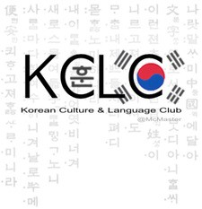 Korean Language Club