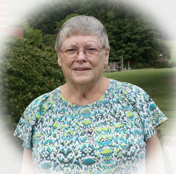 Mrs. Betty Coakley, English Language Learner Tutor