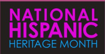 Celebrating Latinx/National Hispanic Heritage Month