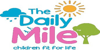 The Daily Mile & PE