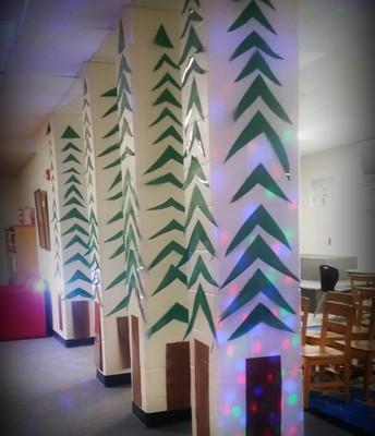 Media Center Forest