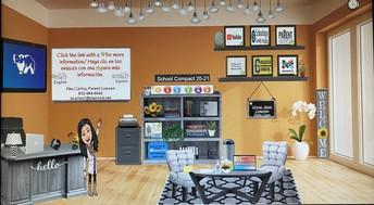 Virtual Family Center