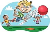 Brentwood After-School Kickball Club