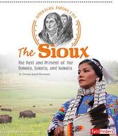 The Sioux (MyON Book)