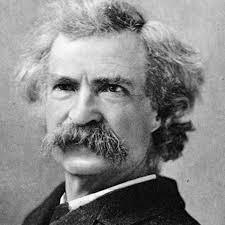 Mark Twain's Birthday