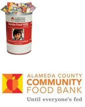 Thornhill's Annual  Food Drive