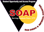 Cal-SOAP Offers a Variety of SAT/ACT Prep Opportunities
