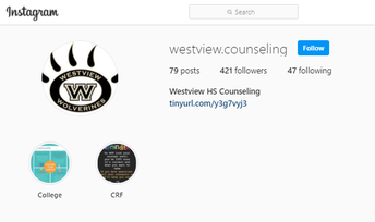 Counseling Instagram