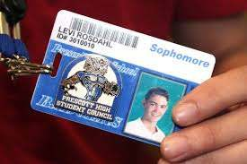Lost Student ID Badge or Door Access Card