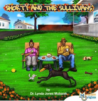 Shorty and The Sullivans by Lynda Jones-Mubarak