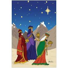 Epiphany - Three Kings Day